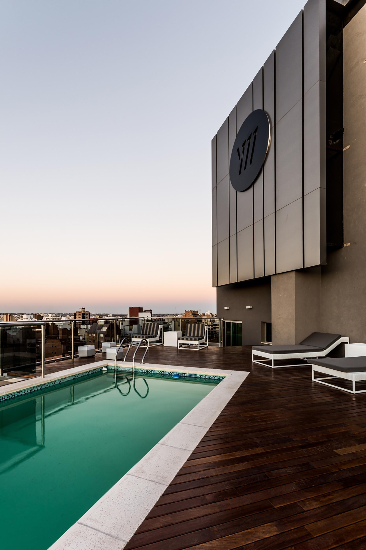Gallery of y111 hotel estudio fwap arquitectos estudio - Estudio 3 arquitectos ...