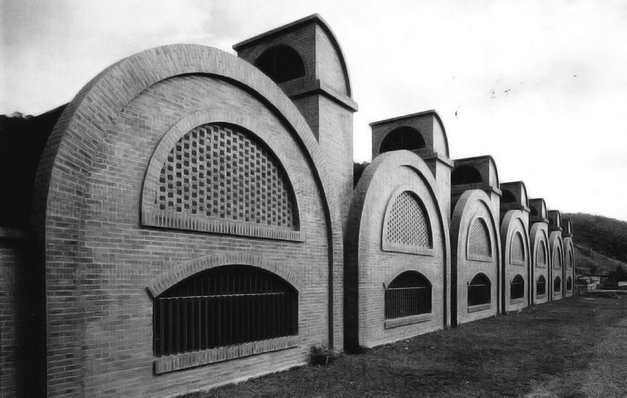 Clássicos da Arquitetura: Grupo Escolar Vale Verde / Éolo Maia, Cortesia de Acervo Jô Vasconcellos