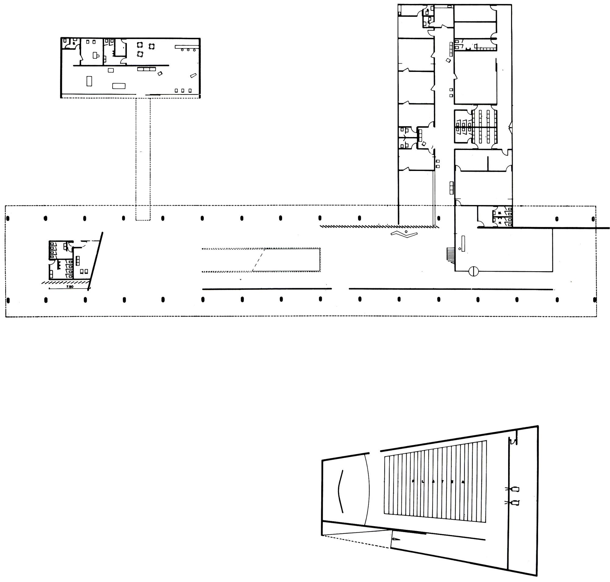 Clássicos da Arquitetura: Escola Estadual Milton Campos / Oscar Niemeyer