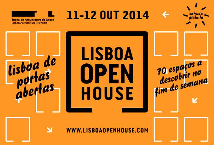 """Este final de semana Lisboa abre suas portas com a 3ª edição do """"Lisboa Open House"""", Cortesia de Lisboa Open House"""