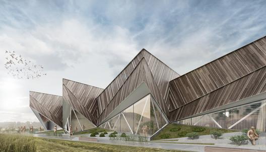 Courtesy of SoNo Arhitekti