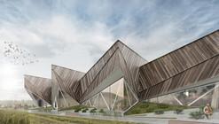 Milan Expo 2015: SoNo Arhitekti-Designed Pavilion to Represent Slovenia