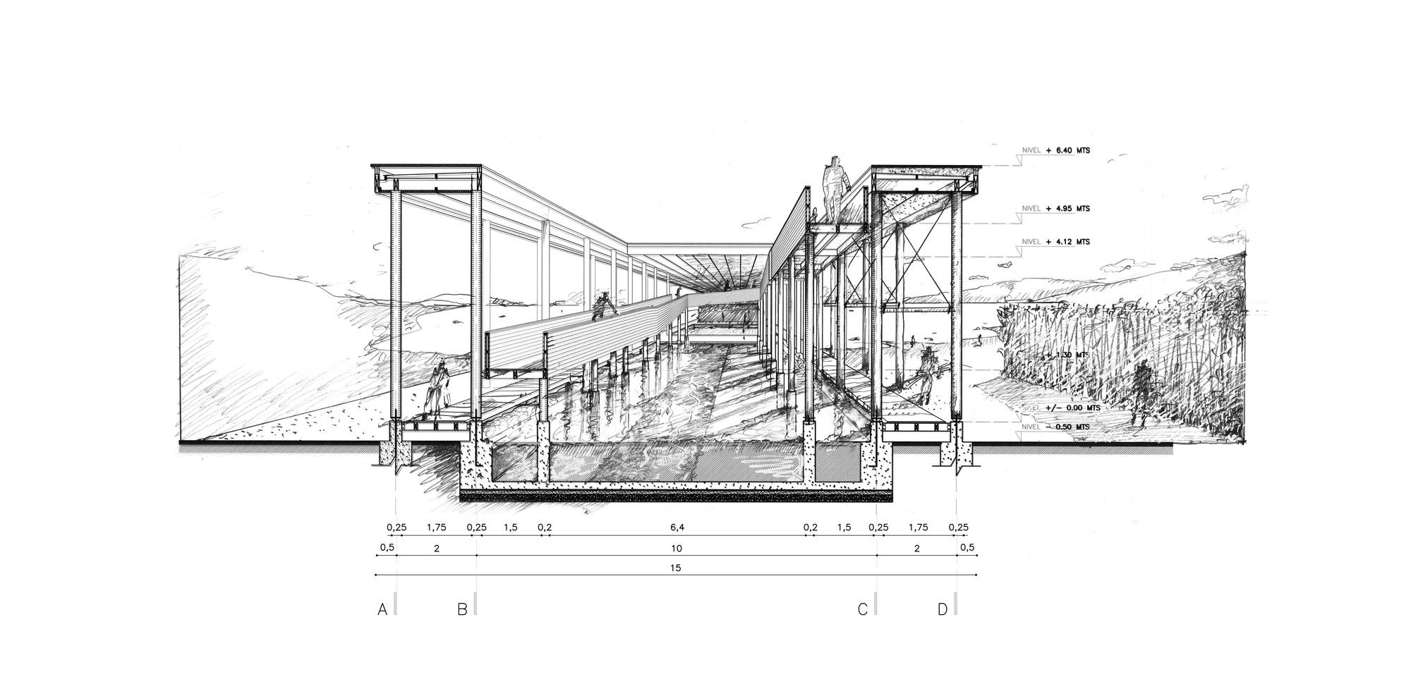 Muelle De Mimbre Un Proyecto De Rescate Patrimonial