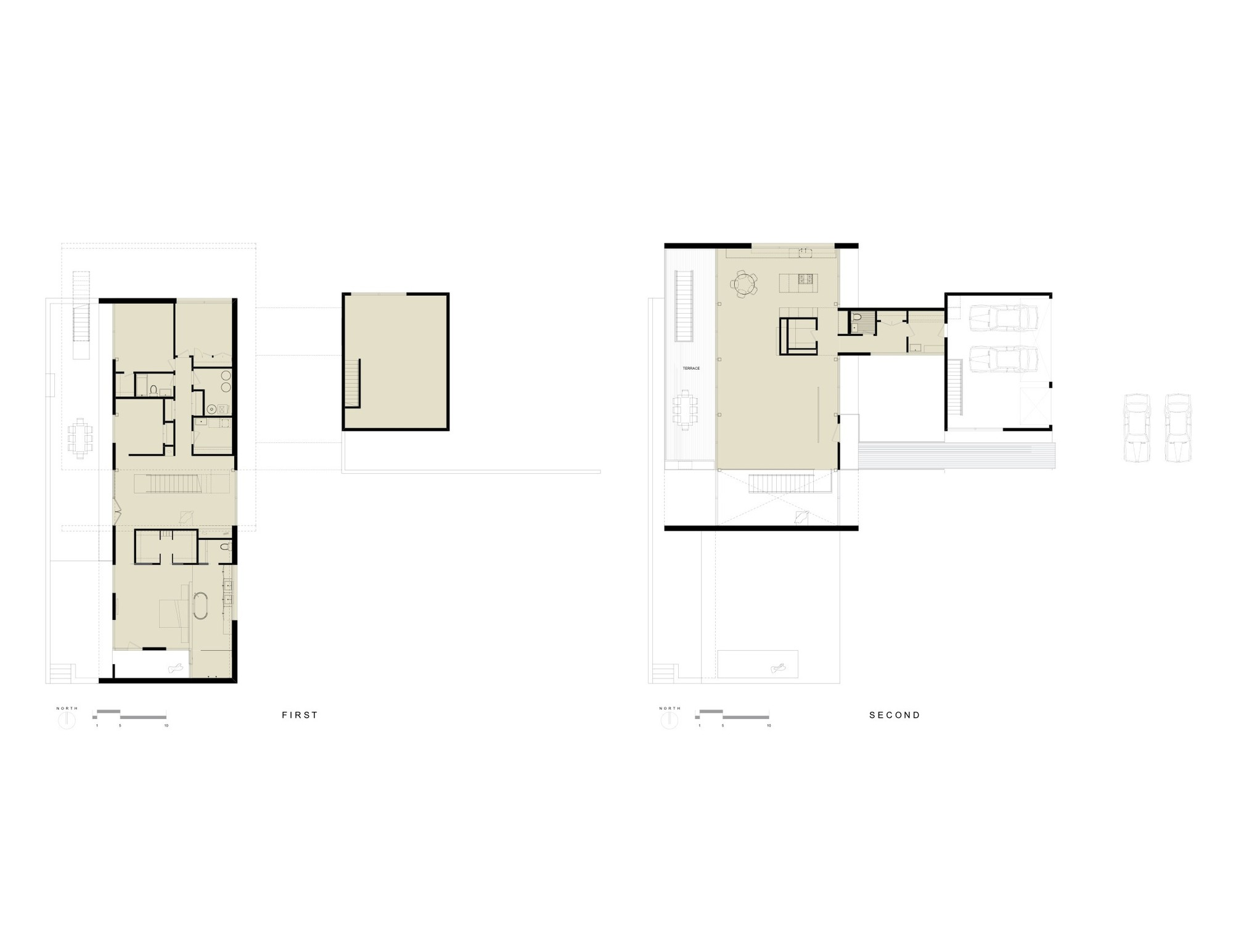 Gallery Of Riverview House Studio Dwell Architects 17
