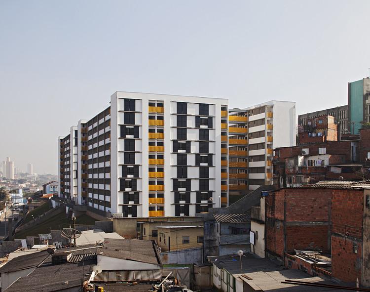 Residencial Corruíras / Boldarini Arquitetura e Urbanismo, © Daniel Ducci