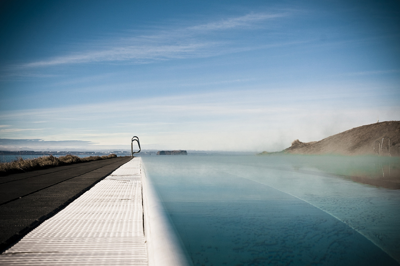 Gallery Of Hofsos Swimming Pool Basalt Architects 2