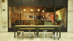 Mandíbula / Sub Estúdio