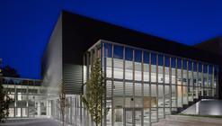 Nathan Hale High School Modernization  / Mahlum