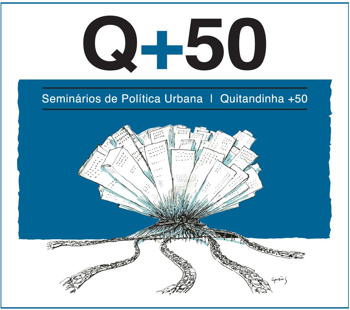 Q+50 levanta desafios e propostas para o novo ambiente urbano brasileiro, Cortesia de IAB