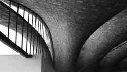 Clásicos de Arquitectura: CEASA Porto Alegre / Carlos Maximiliano Fayet, Cláudio Luiz Araújo y Carlos Eduardo Comas + Eladio Dieste