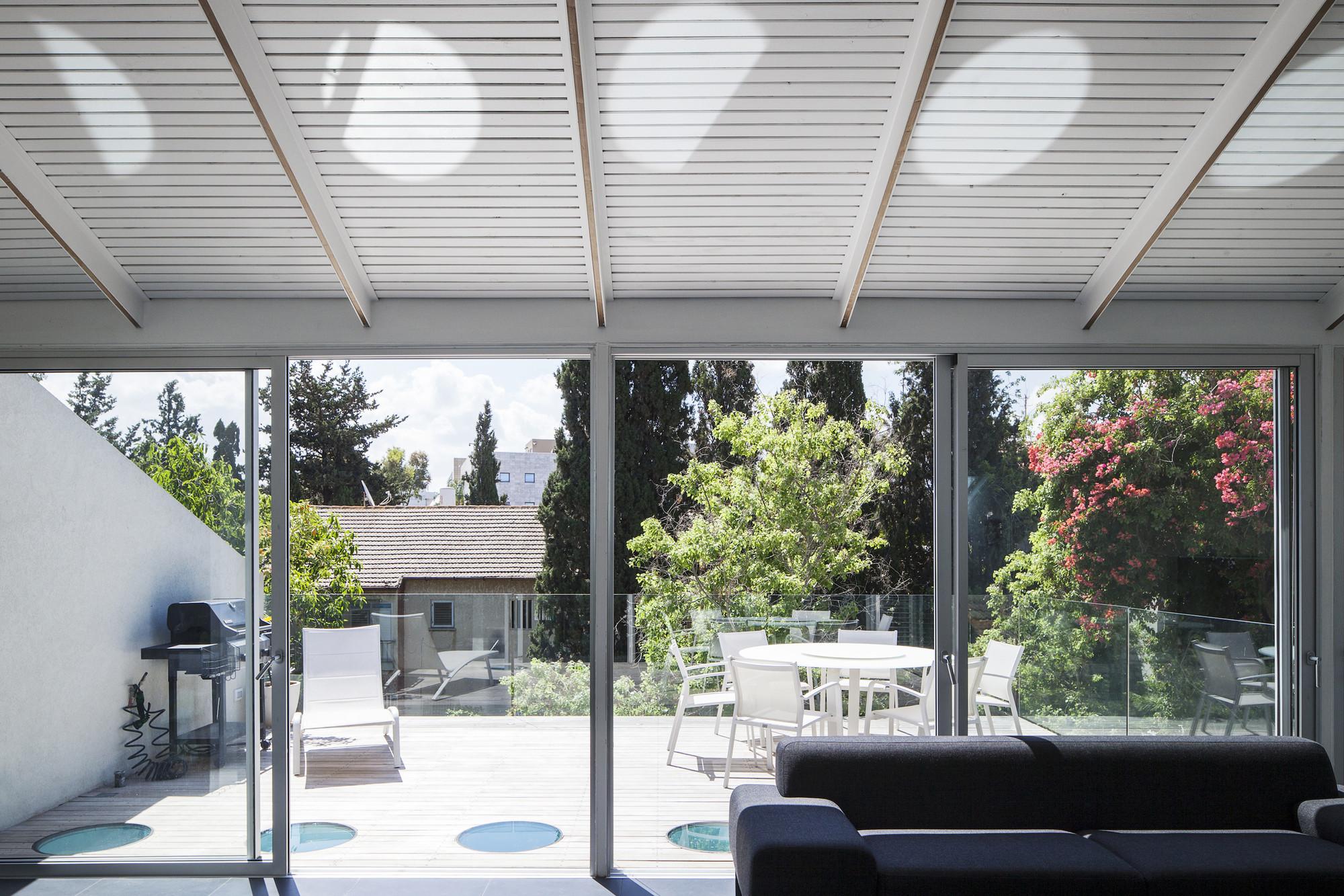 K-house / Arbejazz Architecture Studio
