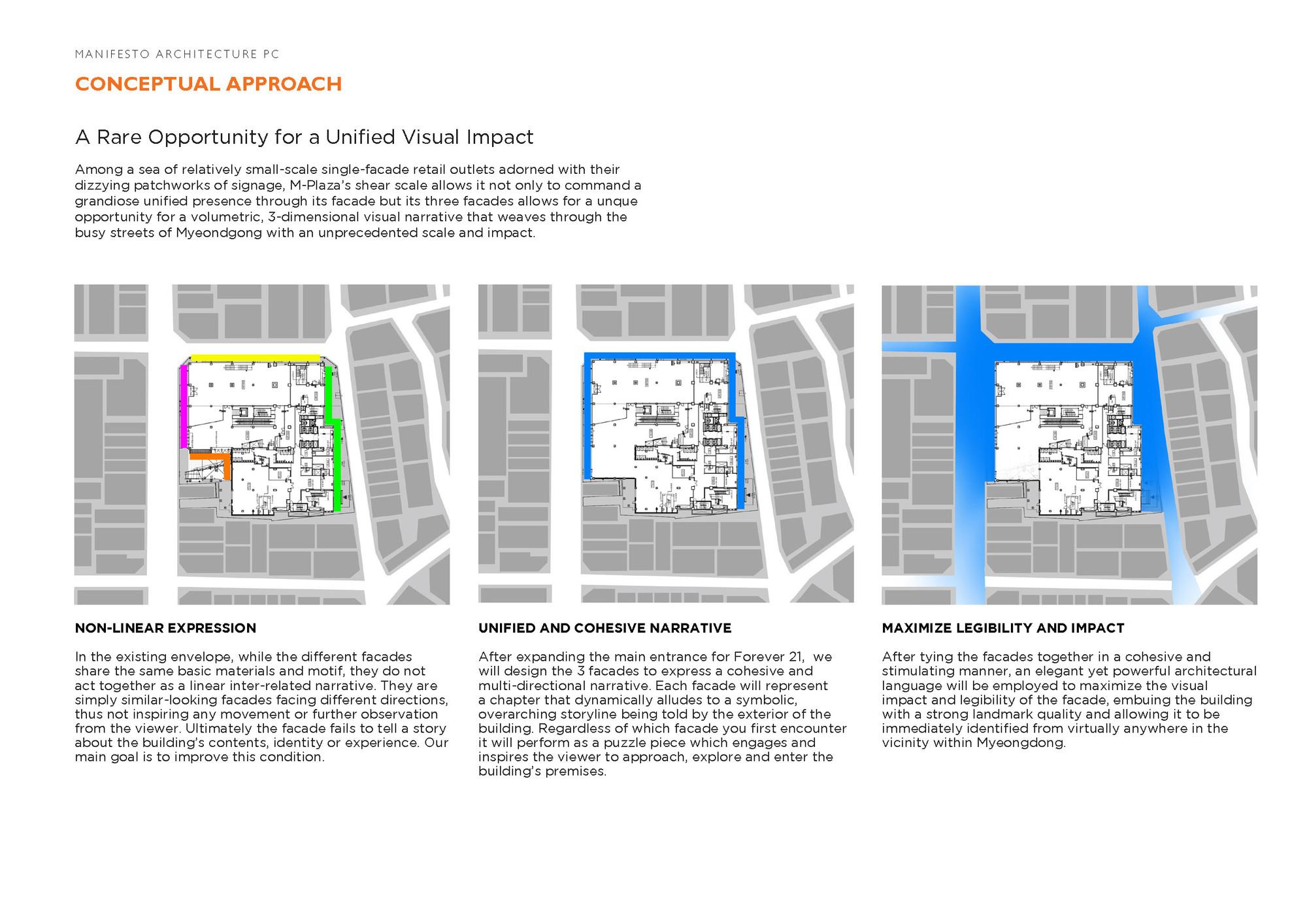 Gallery of M Plaza  Manifesto Architecture  53