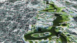 A Walk Along the Bayou: An Award-Winning Proposal Aims to Reinvent Houston's River