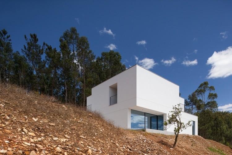 Habitação em Águeda / nu.ma | unipessoal, © Ivo Tavares Studio
