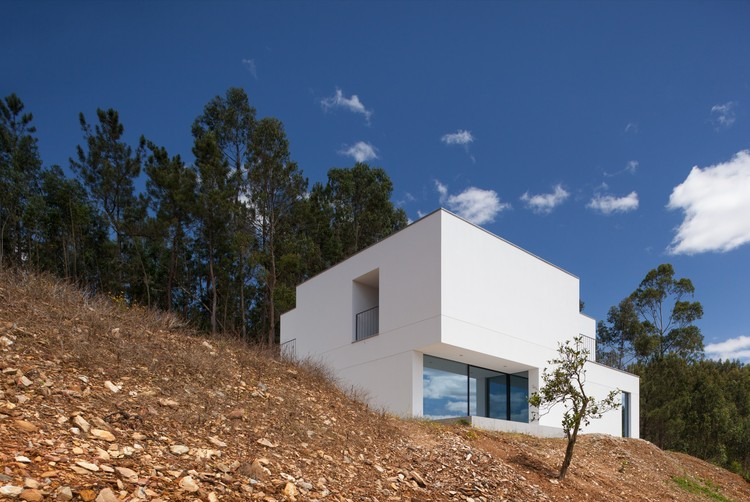 House in Águeda / nu.ma | unipessoal, © Ivo Tavares Studio