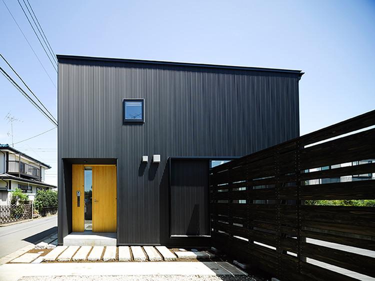 Casa N / Tsushima Design Studio, © Masao Nishikawa