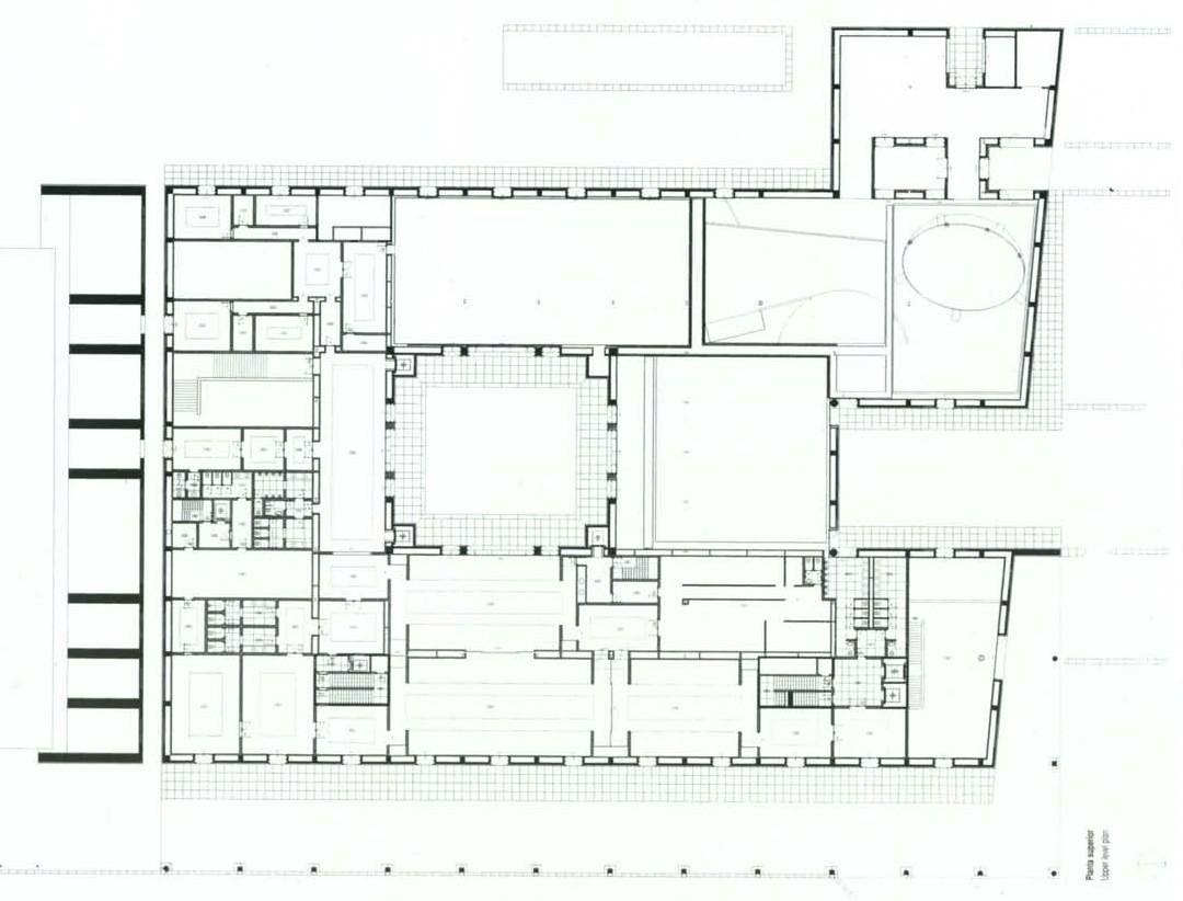 Mimar Interiors Galeria De Cl 225 Ssicos Da Arquitetura Pavilh 227 O De Portugal
