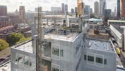 In Progress: Stadskantoor / OMA