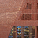 Public Building of the Year: Saw Swee Hock Student Centre; London, UK / O'Donnell + Tuomey