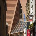 Edificação Pública do Ano: Saw Swee Hock Student Centre; Londres, Reino Unido / O'Donnell + Tuomey