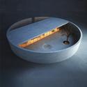 Melhor Edificação Futura do Ano - Mesa de Projeto: The Ring House; Riyadh, Arábia Saudita / MZ Architects