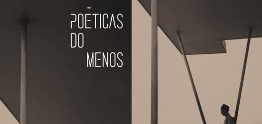 """Imagem: detalhes de """"Marquise do Cassino da Pampulha"""", Belo Horizonte, MG, c. 1949. Foto de Thomaz Farkas / acervo IMS"""