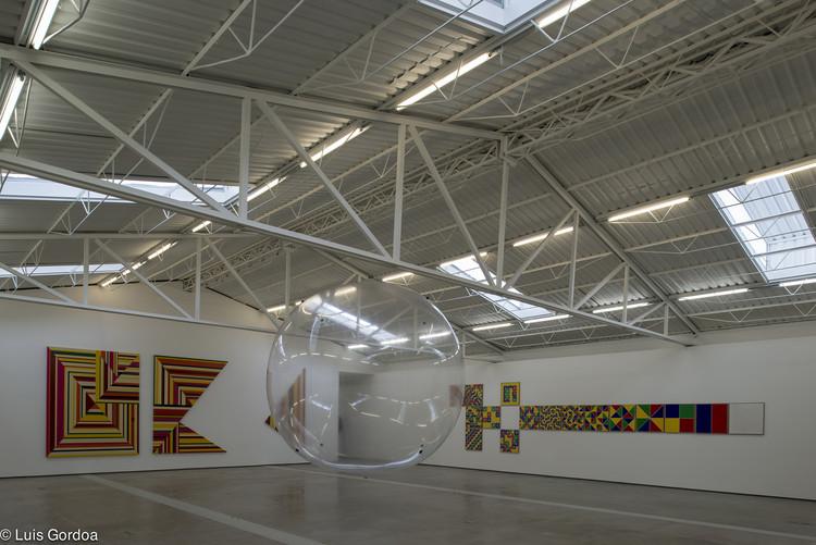 Galeria Proyectos Monclova / Andrés Pastor + Manuel Lara , © Luis Gordoa