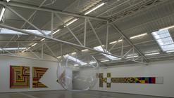 Galeria Proyectos Monclova / Andrés Pastor + Manuel Lara