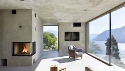 House in Brissago  / Wespi de Meuron Romeo architects