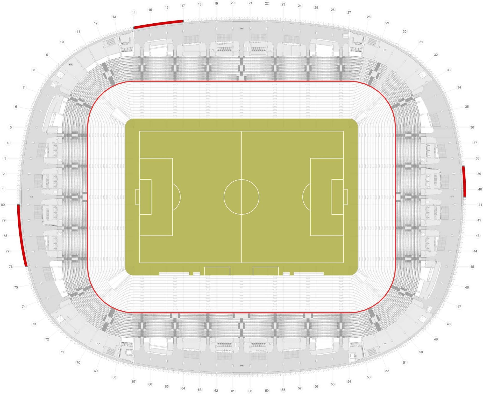 gallery of san mames stadium acxt 22