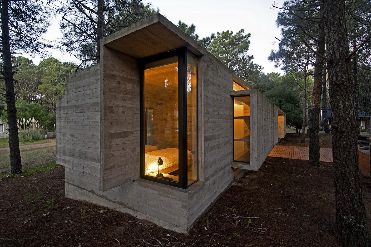 Galería de Casa SV / Luciano Kruk Arquitectos - 6