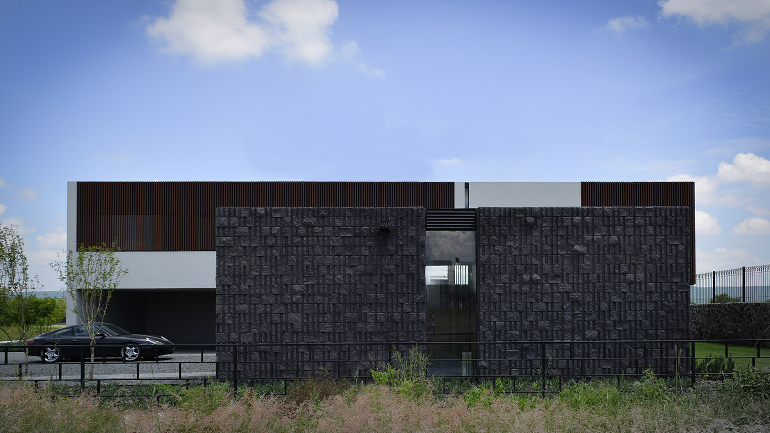 Congregación 341 / Laboratorio de Arquitectura [mk]
