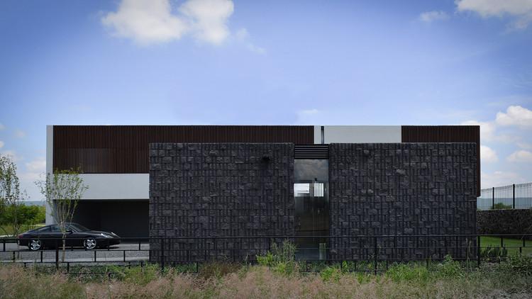 Congregação 341 / Laboratorio de Arquitectura [mk], © Karen Almaraz