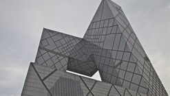 Rem Koolhaas: How the Age of the Decision Maker Impacts Building Design