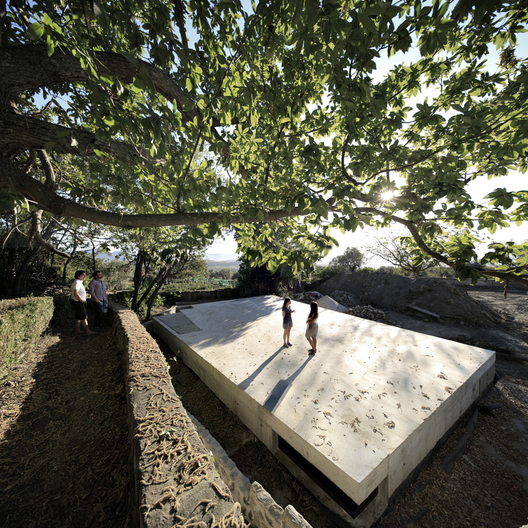 © Estudio Serrano + Baquero y Javier Callejas Sevilla