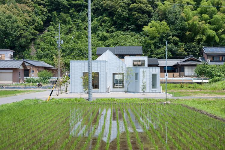 House N / Naoya Kitamura Architecture Office, © Takumi Ota
