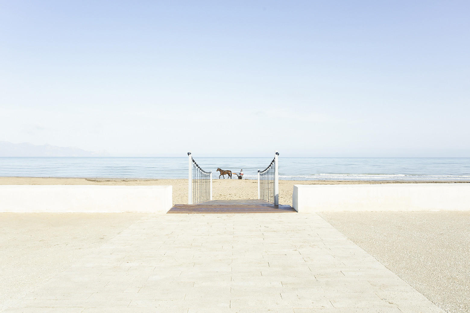 Balestrate Seafront / AM3 Architetti Associati + Studio Cangemi, © Mauro Filippi