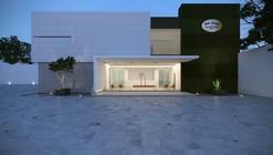 Corporativo Sun Belle Berries / Alfa Studio Arquitectura