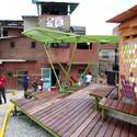 Pinto Salinas -- Oficina Lúdica + PKMN. Imagem Cortesia de PICO Estudio