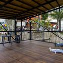 El Chama Abono -- PICO + Arquitectura Expandida. Imagem Cortesia de PICO Estudio