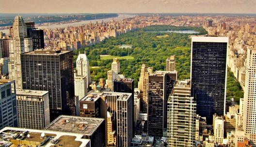Nueva York. Image © niogaco [Flickr]