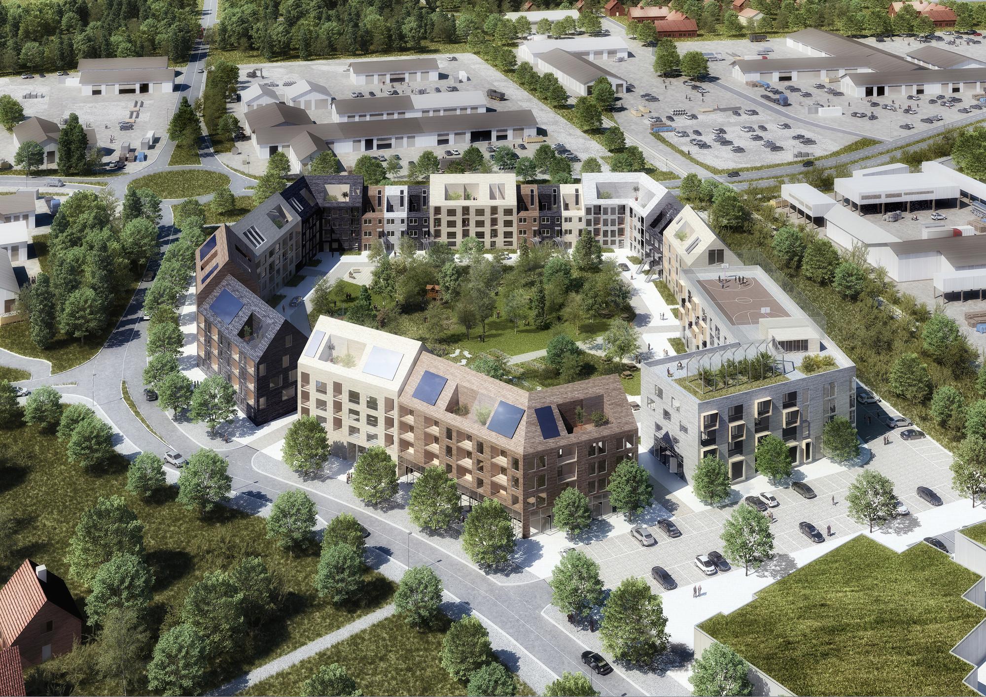 K S Selected To Design New Sk 228 Rvet Neighborhood In