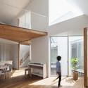 © Makoto Yoshida / Nikkei Architecture