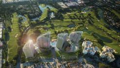Daniel Libeskind-Designed Condominium Towers Proposed for Boca Raton