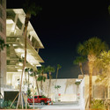 1111 Lincoln Road. Miami Beach, Florida, USA.. Image © Erica Overmeer / Courtesy of MCHAP