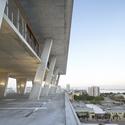 1111 Lincoln Road. Miami Beach, Florida, EUA.. Imagem © Hufton + Crow / Courtesy of MCHAP