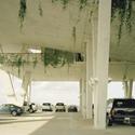 1111 Lincoln Road. Miami Beach, Florida, EUA.. Imagem © Erica Overmeer / Courtesy of MCHAP