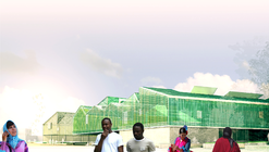 Reestructuración agrícola, Primer Lugar en Holcim Awards Next Generation Europe 2014 / España
