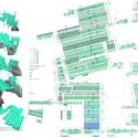 Equipamiento Agroindustrial: ciclo energético. Image Cortesia de DAT Pangea