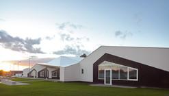 Jardín Infantil en Grenade Sur L'Adour / Gadrat Architecture et associée